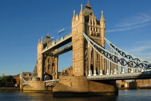 London attractions and landmarks