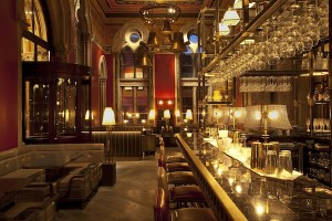 best bars london